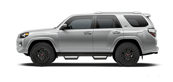 The 2019 Toyota 4Runner
