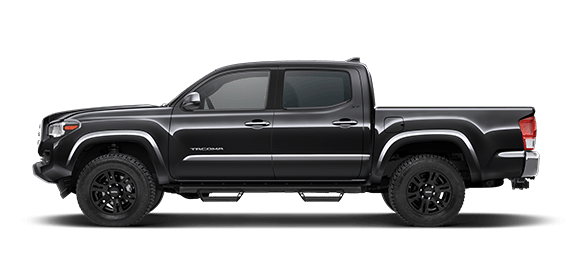 The 2019 Toyota Tacoma