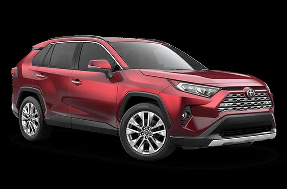 2020 Toyota Rav4 Current Deals Local Inventory