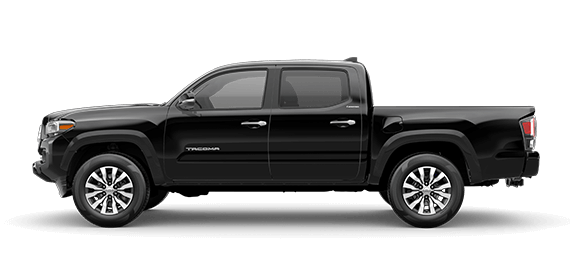 The 2021 Toyota Tacoma