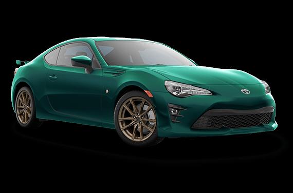 2020 Toyota 86 Explore Toyota