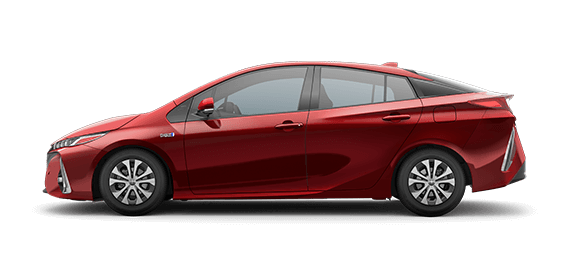 The 2020 Toyota Prius Prime