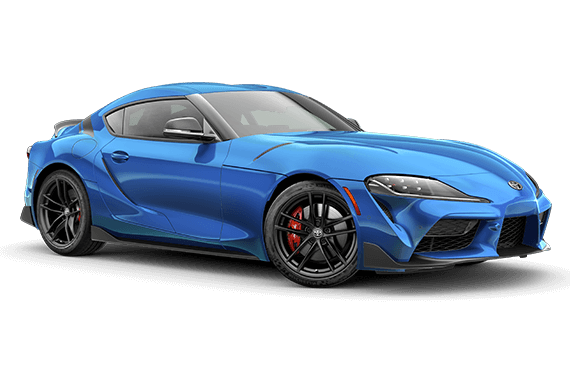 2021 Toyota Gr Supra Compare Prices Models