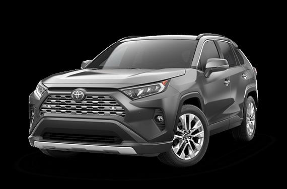 2021 Toyota Rav4 Current Deals Local Inventory