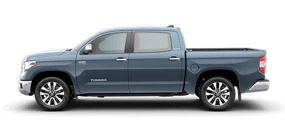 The 2020 Toyota Tundra