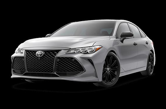 2021 Toyota Avalon Find A Dealer Now