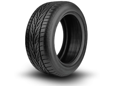 Tire Coupon Image
