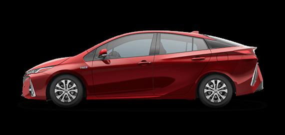 The 2022 Toyota Prius Prime