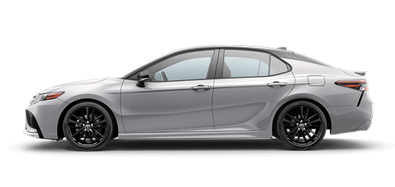 The 2022 Toyota Camry