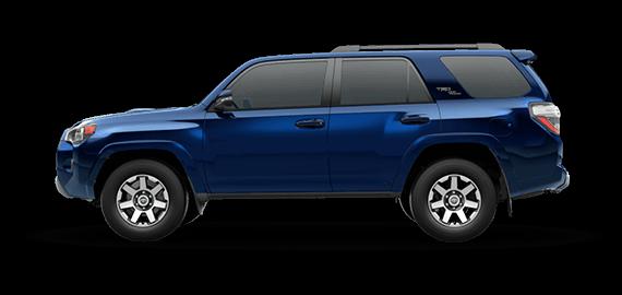 The 2022 Toyota 4Runner